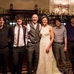 Emma and Tom, Wedding, Oakwood Hall Hotel, Bradford
