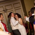 Mark & Rachel, Wedding at Rossington Hall