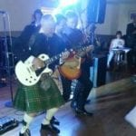 Rob & Nicky's Wedding Todmorden